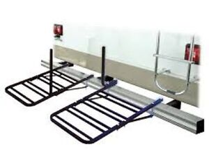 Swagman up to 4 bicycles rack / carrier for rv or travel trailer