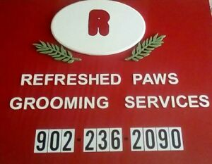 Refreshed Paws Grooming Services