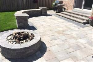 Landscaping and Masonry small jobs and repairs