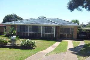 3 Bedroom, 1 Bathroom Home in Scaness Scarness Fraser Coast Preview