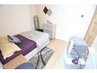 1 Bed Flat available in HORNSEY - DSS CONSIDERED