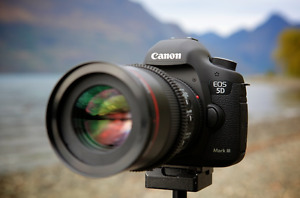 LOOKING FOR A CANON 5D MARK III