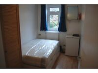 A newly refurbished, good sized double room, situated 5 minutes from Seven Sisters Station