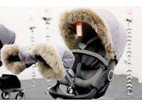 Stokke Winter Kit in Grey