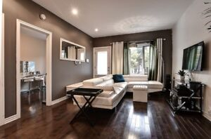 GREAT HOUSE FOR SALE IN MONTREAL ROSEMONT HOCHELAGA