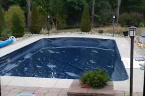"""20x40"""" pool cover"""