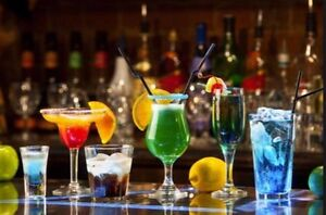 Bartender for your big event! London Ontario image 1