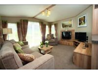 STATIC HOLIDAY HOME FOR SALE,NORTH WEST,GLASSON MARINA,STATIC CARAVAN,PAYMENT OPTIONS AVAILABLE!