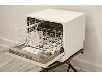 Currys Compact Dishwasher - As New