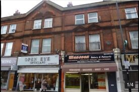 3 Double Bed Flat near Willesden Green Library NW10 2PU