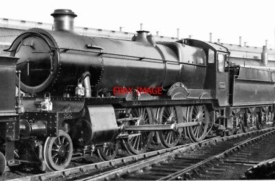 PHOTO  GWR GRANG CLASS LOCO NO6863 DOLHYWELL  GRANGE