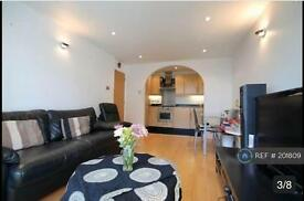 2 bedroom flat in Lyon Road, Harrow, HA1 (2 bed)
