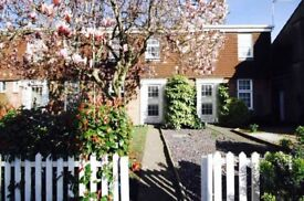 Double room in friendly houseshare, great location!!