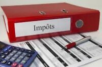 Comptable CPA