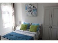 [WIFI+BILLS INC] 1 Bedroom Room In Shared House To Rent | Bacheler Street, Hull