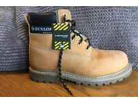 Men's safety shoes size 7