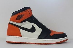 Air Jordan 1 sbb deadstock