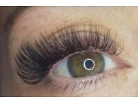 Eyelash Extensions London *No hidden prices* Qualified technician