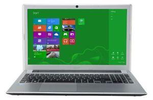 Acer V5 15.6' laptop(i3 2nd Gen/4G/320G/HDMI/Webcam)$289-10% off
