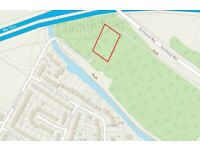 Woodland to Rent - 1 Acre Plot - Suitable for a variety of uses STP