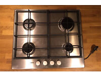 AEG HG654320NM Gas Hob