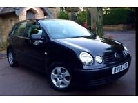 VW POLO FOR SALE 03