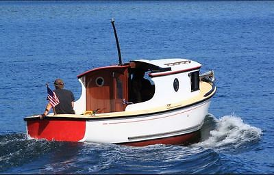 167 BOAT PLANS Build Your Own Cruisers Sailboat Rowboat