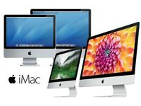 iMac Repairs Servicing and Upgrades. We come To You 7 days a week Till Late