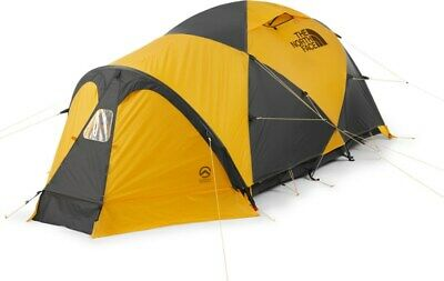 NEW The North Face Mountain 25 Summit Series 2 person 4 season Tent