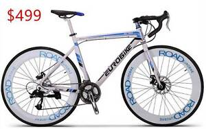 brand new mountain ,road,folding bike on sale Eastwood Ryde Area Preview