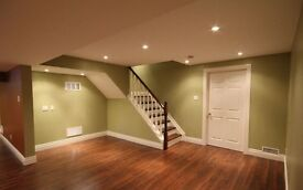 PAINTER AND DECORATOR AVAILABLE NOW!!! ALL BIRMINGHAM AREAS!!! FREE QUOTE!!! CALL : 07475526068