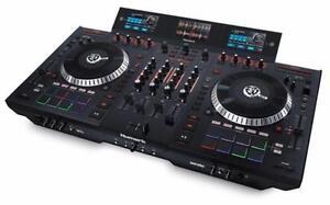 NUMARK DJ* PARTYMIX CDMIXUSB MIXTRACK PRO 3 NVII NS7III M6USB Black MIXDECK EXPRESS (BLACK)