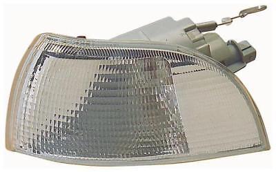 For Fiat Punto Mk1 1993-1999 Clear Front Indicator Light Lamp Left Side