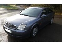 2006 VAUXHALL Vectra 1.9 CDTi LIFE 5dr FOR SALE £700