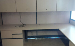 OFFICE CUBICLES FOR SALE. MAKE AN OFFER. Cambridge Kitchener Area image 4