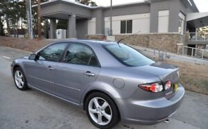 2007 Mazda 6 Sport  **$1,995**  PRICED TO SELL