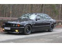 BMW E34 Steel Wheels 6Jx15 ET20 LK5x120. Fit most models!