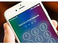 Wanted n.o service, n.o signal iPhone SE/6S/7