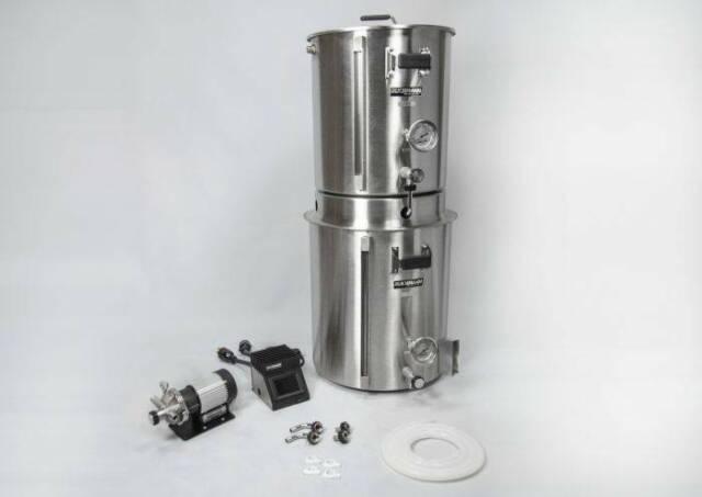 Blichmann BrewEasy 2 - electric | Miscellaneous Goods ...