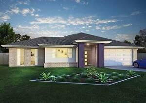 $1k DEPOSIT* ($20k First Home Grant) - FROM $365 /week Holmview Logan Area Preview