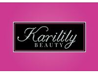Luxury Home Based Beauty Salon - Slough offering all Top Brands HD Brows, Lycon & Nouveau LVL