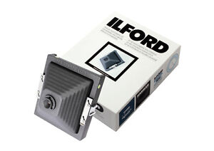 Ilford Pinhole Photography Kit - Harman Titan Pinhole Camera
