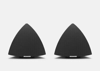 Bang Olufsen beolab 4 power speakers
