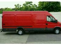 Man and Van 15£p/h ****House Removals**** Luton Van
