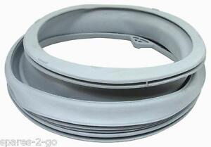 ZANUSSI ELECTROLUX & TRICITY BENDIX Washing Machine Rubber DOOR SEAL BOOT GASKET