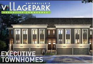 Village Park Townhome Sale At Wardem /Hwy 7, Markham