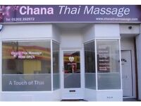 NEW NEW THAI MASSAGE IN BOURNEMOUTH