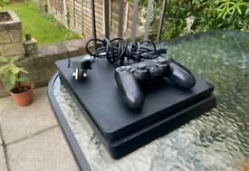 PLAYSTATION PS4 1TB