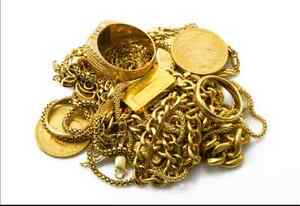 We Buy Your Old Gold! Get more from us!  St. John's Newfoundland image 1