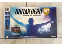 Brand New Guitar Hero Live Bundle.